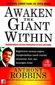 Awaken The Giant Within: Bangunkan Kuasa Raksasa di Dalam Diri