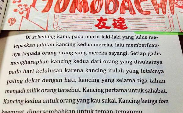 Resensi Buku Indonesia Baca Resensi Buku Di Sini
