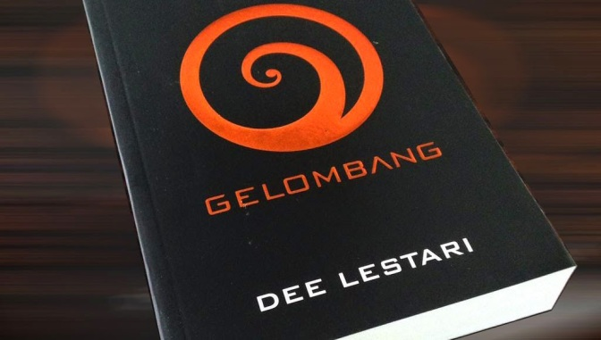 Novel Supernova #5: Gelombang